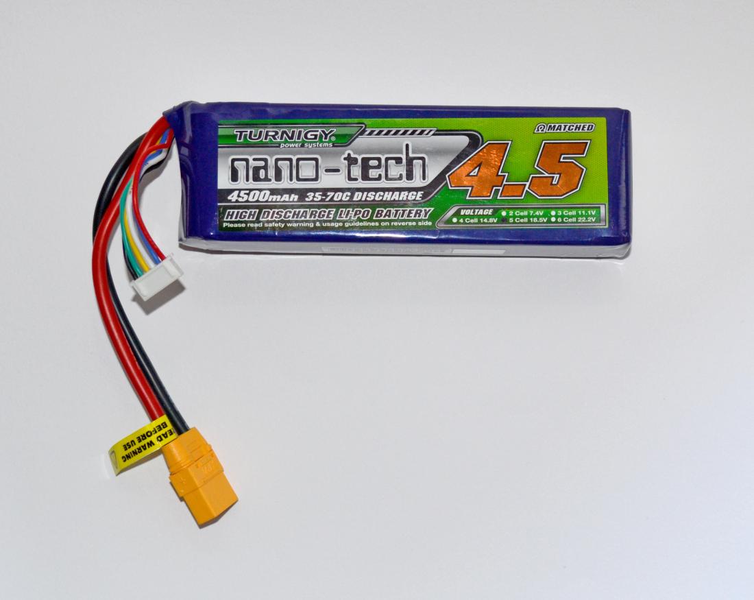 Lipo Batteries - esk8 Bible